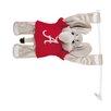 BSI Products NCAA 3D Mascot Car Flag