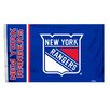 Fremont Die NHL Flag and Grommets Set