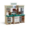 <strong>LifeStyle Deluxe Kitchen Set</strong> by Step2
