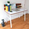 <strong>Bench Computer Desk</strong> by LumiSource