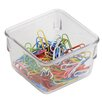 InterDesign Clear Drawer Organizer