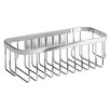 InterDesign Rectangular Basket (Set of 4)