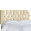 Skyline Furniture Shantung Upholstered Headboard