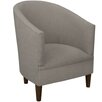Skyline Furniture Linen Upholstered Arm Chair