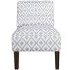 Skyline Furniture Ikat Accent Side Chair
