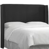 Skyline Furniture Skyline Wingback Headboard'
