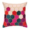 Trina Turk Carlsbad Embroidered Pillow