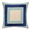 Trina Turk Brea Embroidered Pillow