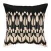 Trina Turk Lomita Embroidered Pillow