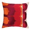 Trina Turk Delano Embroidered Pillow