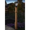 "<strong>Burton 72"" Composite Lamp Post</strong> by New England Arbors"