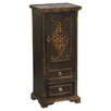 Sterling Industries Medecci 2 Drawer Hall Cabinet
