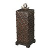<strong>Sterling Industries</strong> Tall Moorish Carved Box