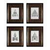 <strong>Sterling Industries</strong> Domes 4 Piece Framed Graphic Art Set