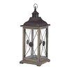 Sterling Industries Wooden Lantern