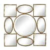 <strong>Sterling Industries</strong> Lisnagry Modern Simple Wall Mirror