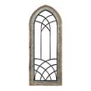 Sterling Industries Norwell Mirrored Arch Wall Décor