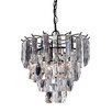 Sterling Industries 1 Light Fringe Pendant