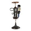 Sterling Industries Bordeaux 4 Bottle Tabletop Wine Rack
