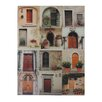 Sterling Industries Collage Door Photographic Print on Canvas