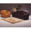 <strong>Sedona Leather Living Room Set</strong> by Omnia Furniture