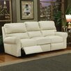 <strong>Omnia Furniture</strong> Brookfield Leather Reclining Sofa