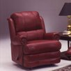 Morgan Leather Recliner