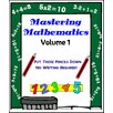 <strong>Mastering Mathematics</strong> by Natural Learning Concepts