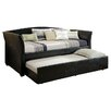 <strong>Hokku Designs</strong> Roma Daybed with Trundle
