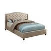 Hokku Designs Torrentia Low Profile Bed