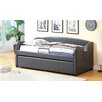 Hokku Designs Archer Platform Daybed with Trundle