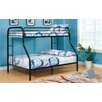 <strong>Prism Twin Over Full Bunk Bed</strong> by Hokku Designs