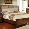 <strong>Mortellia Panel Bed</strong> by Hokku Designs