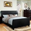 Hokku Designs Antazia Sleigh Bed