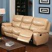 Hokku Designs Flerrita Reclining Sofa