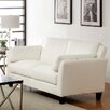 Hokku Designs Drevan Loveseat
