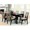 <strong>Vanderbilte 7 Piece Dining Set</strong> by Hokku Designs