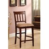 Hokku Designs Telmore Counter Height Side Chair (Set of 2)