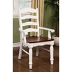 <strong>Primrose Country Arm Chair (Set of 2)</strong> by Hokku Designs