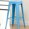 """Hokku Designs Stilletta 30"""" Barstool (Set of 2)"""