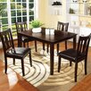 <strong>Enitial Lab</strong> Petite 5 Piece Dining Set