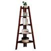 "Hokku Designs Kala 63.25"" Ladder Bookcase"