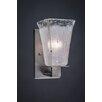 Toltec Lighting Apollo 1 Light Wall Sconce