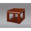 "DMI Office Furniture Pimlico Veneer 24"" End Table"