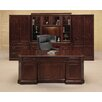 DMI Office Furniture Oxmoor Executive Desk