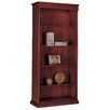 "DMI Office Furniture Del Mar Left Hand Facing 78"" Bookcase"
