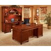 DMI Office Furniture Antigua Standard Desk Office Suite