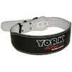 York Barbell Padded Weight Lifting Belt