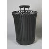 Stadium Series River City 36 Gallon Round Receptacle