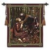 <strong>Fine Art Tapestries</strong> Classical La Belle Dame Sans Merci by Acorn Studios Tapestry